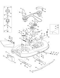 Wiring diagram for huskee lawn tractor wiring diagram