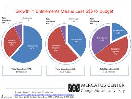 Budget Pie Chart Triplet Policy Viz