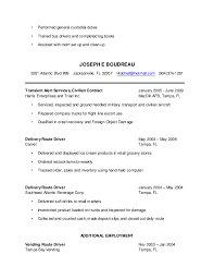 aircraft maintenance resume .
