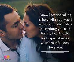 Beautiful Face Quotes For Her Best of 24 I Love You Quotes For Her Straight From The Heart
