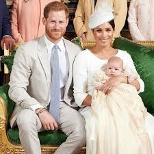 Кейт Миддлтон выбрала для крестин <b>Арчи</b> «старое» <b>платье</b> ...