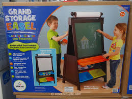 kidkraft grand storage easel costco 2 kidkraft grand storage easel costco 1 kidkraft easel desk costco 63 superb kidkraft grand storage easel costco 2