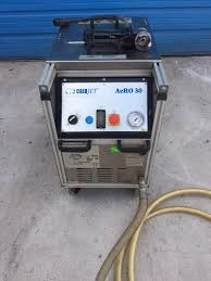 dry ice used equipment for sale used blasting machines Mammoth Chiller Dry Cool Wiring Diagram cold jet aero 30 dry ice blaster