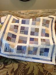 Memorial Quilt❤️THEY MAKE QUILTS FROM YOUR LOVED ONES CLOTHES ... & Memorial Quilt❤️THEY MAKE QUILTS FROM YOUR LOVED ONES CLOTHES❤️️LOVE this❤️ Adamdwight.com