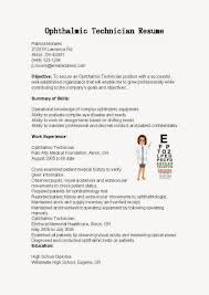 Counselor Resume Samples Supply Technician Supply Technician. medical  laboratory ...