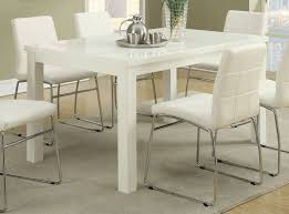 white wood dining table white wood table23