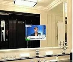 Amazon Mirror Glass for Tv Magic Hidden Advertising Screen