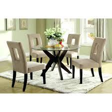 medium size of round dining table set for 4 42 inch height table 48 inch round