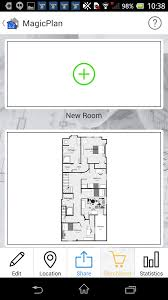 room layout planner app android. magicplan- screenshot room layout planner app android f