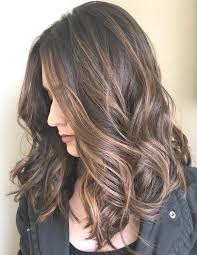 Hairstyles Balayage Brown Hair Drop Dead Gorgeous 50 Dark With