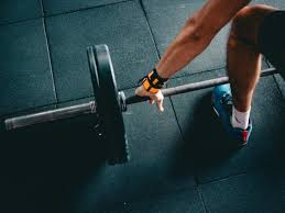 weight lifting for weight loss if you