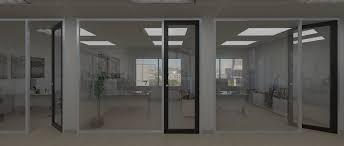 office glass door glazed. Unique Glass Glass Office Door Office Glass Doors In Glazed M