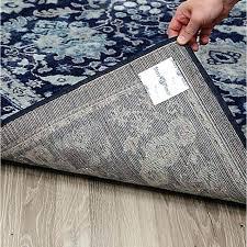 rug pad for hardwood floor felt rug pad area padding hardwood floor home depot under mat rug pad