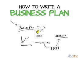 How to Write a Business Plan Screenshot     SmackApp
