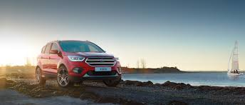 <b>Ford Kuga</b> (Форд Куга)
