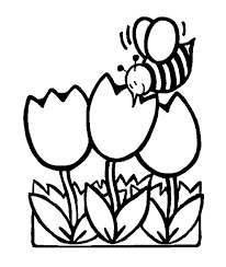 Print & Download - printable coloring pages flowers -