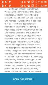 essay on women power in medieval times brainly in  jpg