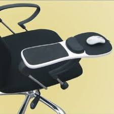 chair keyboard tray. chairs dedicated computer hand bracket pad memory cotton wrist length support mouse chair keyboard tray