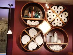 Diy Bathroom Storage Ideas - Bathroom diy