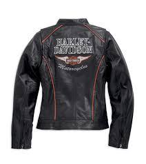 harley davidson women s epoch leather jacket 98085 15vw women s