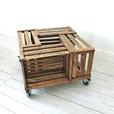 dog kennel coffee table side crate image together with wooden plans robust
