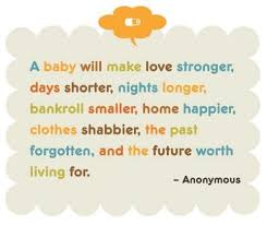 Being A Parent Quotes Impressive 48 Inspirational Quotes For New Parents Pregnant Chicken
