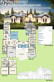980 sq ft house plans luxury plan courtyard moreover shaped house plans pool middle home georgian