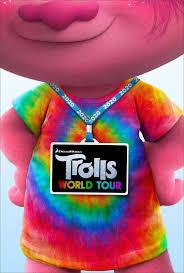 Dreamworks Books Trolls World Tour For 2020 Animation World Network