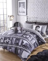 Marilyn Monroe Wallpaper For Bedroom Marilyn Monroe Bedding Ebay