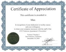Recognition Of Service Certificate Template Finddata Info