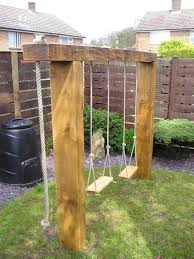 Small Picture Making your garden a great place with garden swings TCG