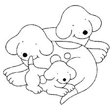 Dribbel Kinder Kleurplaten
