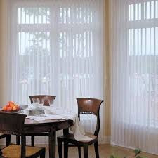 vertical blinds with sheer curtains. Interesting With On Vertical Blinds With Sheer Curtains I