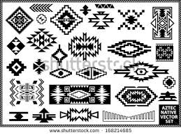 Models Navajo Tattoo Designs Printable Native American Wowcom Image Results To Beautiful Design