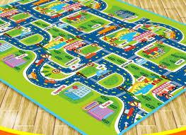 160cm kids play mat baby play floor mat crawling mat