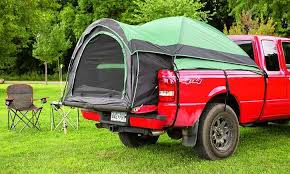 7 Best Truck Bed Tents (Ultimate 2019 Guide) - Marine Approved
