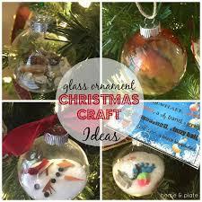 diy ornaments recipe glass ornament craft ideas i beach melted crayon