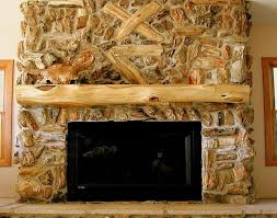 best fireplace mantel décor rustic fireplace mantel decor natural
