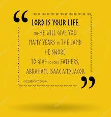 Citations De La Bible Sur Dieu Comme Notre Vie Photographie