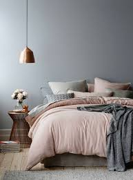 40 Bedroom Paint Colours That Look Amazing Magnificent Grey Paint Bedroom