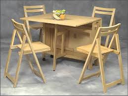 Space Saving Dining Sets Terrific Space Saver Dining Room Table Ideas 3d House Designs