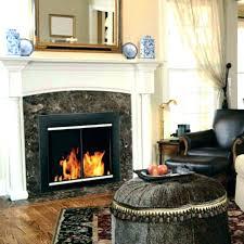 brushed nickel fireplace door contemporary glass fireplace doors brushed nickel fireplace doors modern fireplace doors glass
