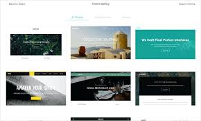 Weebly Website Templates Delectable Website Templates New Weebly Portfolio Theme Feliperodrigues