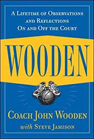 Coach Wooden's Leadership Game Plan For Success Coach Wooden's Leadership Game Plan for Success 100 Lessons for 40