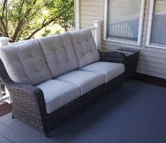 lloyd flanders patio furniture set