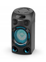 Аудиосистема <b>MHC</b>-<b>V02 Sony</b> 8862509 в интернет-магазине ...
