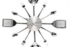 Reloj Para La Cocina