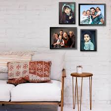 photo frame collage wall hanging pf1