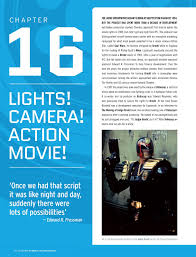 Edgy Productions Lights Camera Action Read Online Thrill Power Overload Forty Years Of 2000 Ad