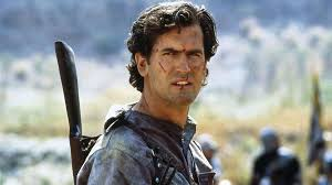Bruce Campbell Reveals New Evil Dead Plans With Director Lee ...